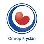 Logo Omroep Friesland