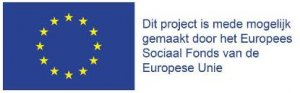 Europees Sociaal Fonds (ESF) van de Europese Unie (EU)